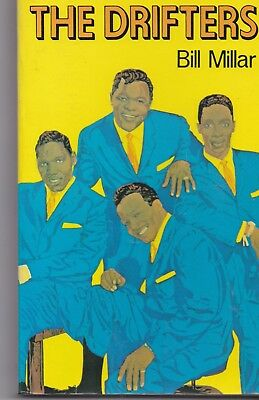 The Drifters-The Drifters music book