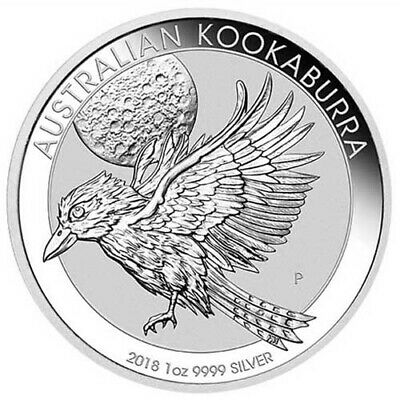 Silver Coin United Kingdom - Year of the Dog 2018 - 1 oz 99.9 % pure silver