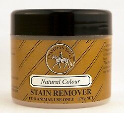 Champion Tails Stain Remover Horse And Equestrian