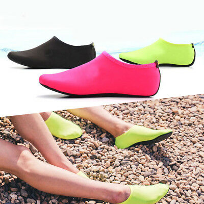 Men/Women Surfing Swimming Diving Shoes Socks Water Sports Colorful Durable