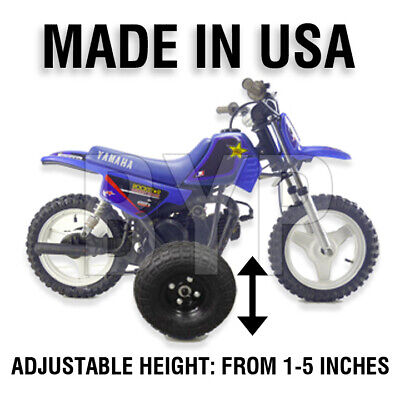 YAMAHA PW50 KIDS YOUTH TRAINING WHEELS pw 50 peewee