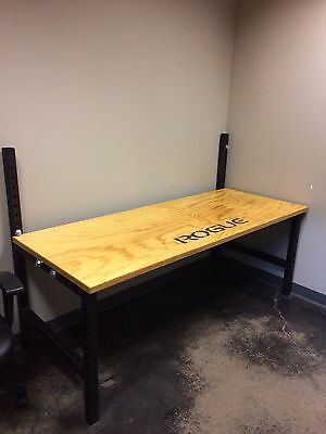 Rogue Fitness Branded Desk/Workstation