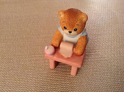 Lucy Rigg - Enesco Lucy And Me Bears - Girl Bear Baking