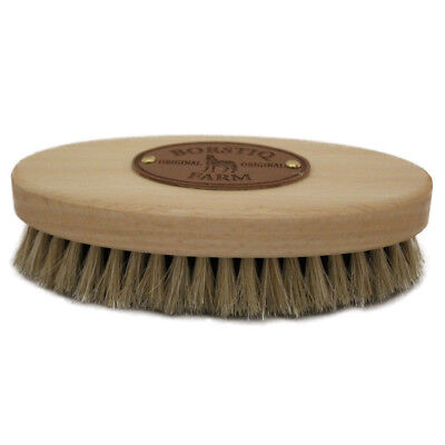 Borstiq Body Brush Without Strap Horse And Equestrian