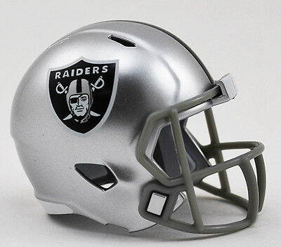 OAKLAND RAIDERS NFL Football Helmet DIY CHRISTMAS TREE ORNAMENT Arts/Crafts