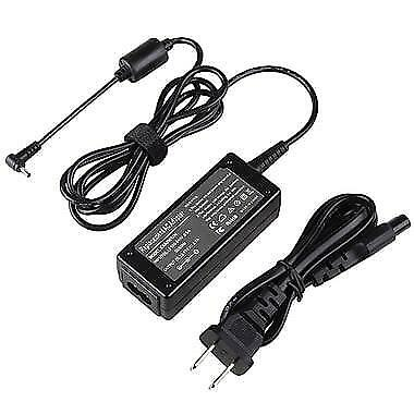 INSTEN ASUS Laptop Charger AC Power Supply EXA0901XH 19V 2.1A 40W Eee PC