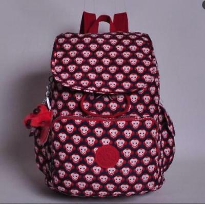 2017 primary and middle school students fashion bag RAVIER shoulders knapsack
