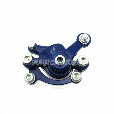 Front Disc Brake Caliper For 43cc 47cc 49cc Pocket Mini Dirt Bike Gas Scooter