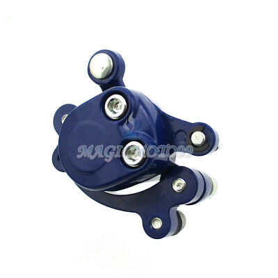 Left Disc Brake Caliper For 33cc 43cc 49cc 50cc Gas Goped Stand Up Scooter