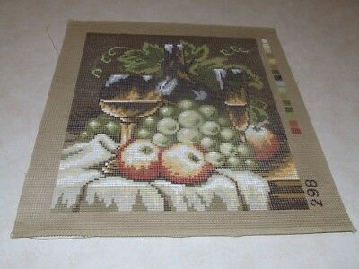 Tapestry - Fruit and Wine - New