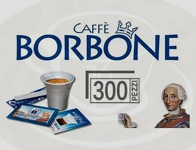 Kit 300 Accessori Caffe Borbone