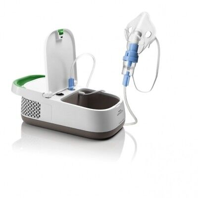 Philips Respironics InnoSpire Deluxe Nebuliser with Sidestream Neb Kit