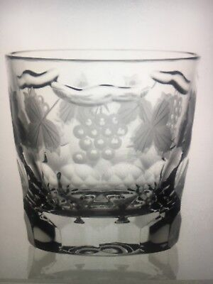 CORDELIA LIQUEUR TUMBLER BY WILLIAM YEOWARD (Set of two, brand new)