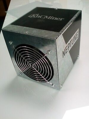 KnC Miner Neptune One Single Cube