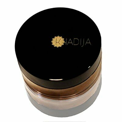 Khadija Dentelle de Peau Body Shimmer, golden Light (E3K)