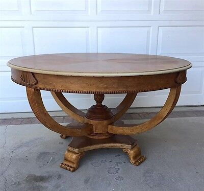 Vintage Dinning Room table