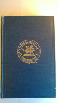 Historical Records of the Buffs, East Kent Regiment, 3rd Foot; Formerly Designa…