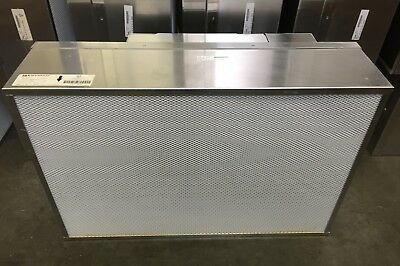 """Envirco Filter Model: 69600S-004UAPXX Air Filter with Size of 23.625"""" x 23.625"""""""