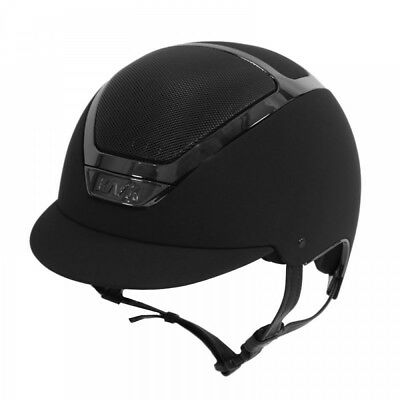 Kask Dogma Chrome Light Horse And Equestrian