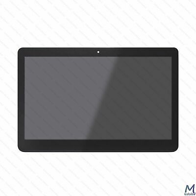 LCD Touch Screen Display Glass Assembly For Dell Inspiron 11 3000 3169 3179 P25T