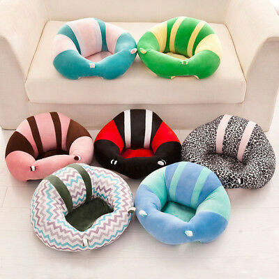 New Baby Car Seat Bag Children Safety Car Cushion Sofa Seat Chair PP Cotton Soft
