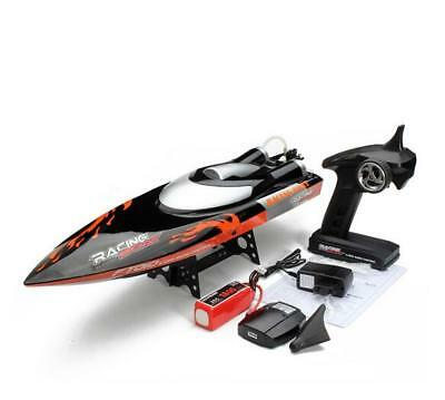 Feilun FT010 Remote Controlled RC Toys RACING BOAT WATERCOOLED DEEPV 65CM 2.4GHZ