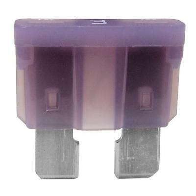 Durite 0 372 00 Mini Blade 1 Amp Diode Fuse Packet 10 1799
