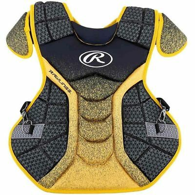 "Rawlings Adult VELO Series 17"" Chest Protector"