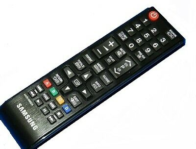 Samsung LCD TV/DTV Remote control