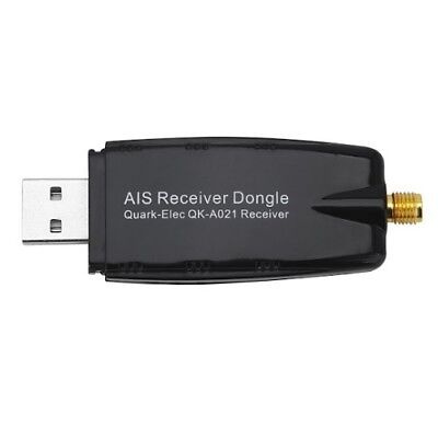 Quark QK-A021 AIS Receiver Dongle(Auto-hopping V1.0)