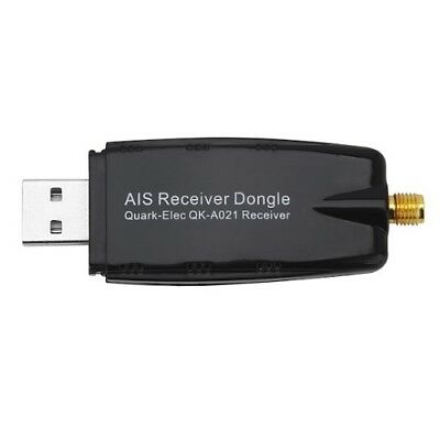 Quark QK-A021 AIS Receiver Dongle(Auto-hopping V2.0)