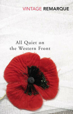 All Quiet on the Western Front | Erich Maria Remarque