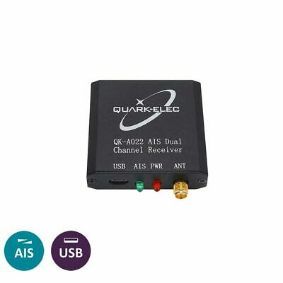 Quark QK-A022 Dual Channel AIS Receiver