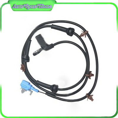 New Rear Left Right ABS Wheel Speed Sensor Fit For Nissan Maxima 6Cyl 3.5 04-08