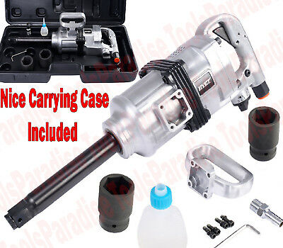 "1"" Inch Industrial Air Impact Wrench Gun Wrench"