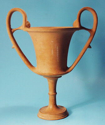 Canosan Greek Kantharos  - Ancient Art & Antiquities