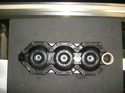 Johnson / Evinrude Cylinder Head 337548, 60 Degree, V6  150Hp,  Freshwater