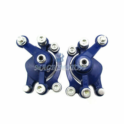 Left + Right Disc Brake Calipers For 43 47cc 49cc Mini Pocket Dirt Bike Scooter