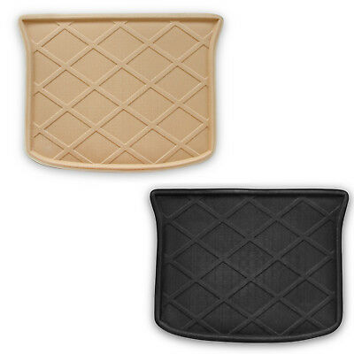 Rear Trunk Tray Boot Liner Cargo Mat Floor For Ford Edge 2013-2014 AU