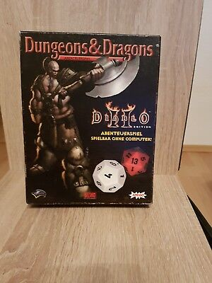 dungeons and dragons diablo 2
