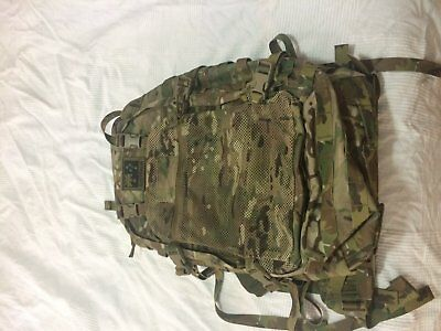 Platatac, medium assault pack mkII, multicam, SASR, 2 Commando