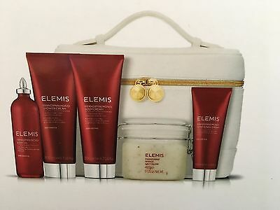 Christmas Special ELEMIS WONDERS OF FRANGIPANI GIFT SET NEW HEAVILY REDUCED