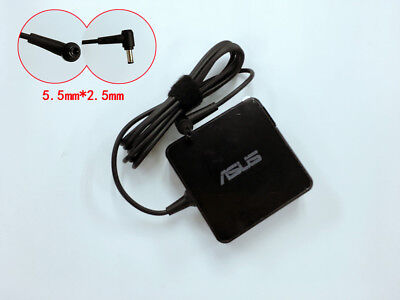Asus X551 X551M X551MA X551MAV X551CA Laptop Ac Power Adapter Charger 65W