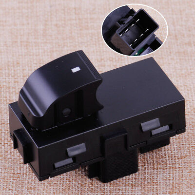 New Door Power Switch Window Rear Left / Right 22895545 Fit for GM 2006-2014