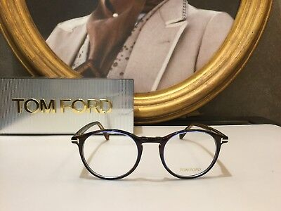 Tom Ford Eyewear Eyeglasses Occhiale vista TF5494 056 Winter Collection