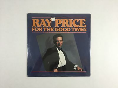 RAY PRICE For The Good Times 2xLP CBS ADM 2002 US 1986 M Sealed! 5F/I