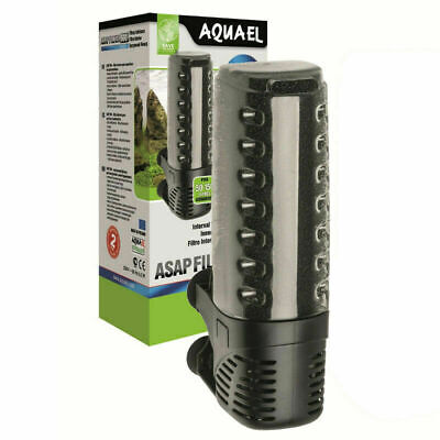 Aquael ASAP 700 Aquarium Fish Tank Internal Filter 700L/h Tanks up to 250L