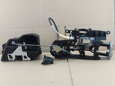 BMW 1 3 5 7 E81 F20 E90 F30 E60 F10 F01 E70 Rear Left Door Lock Latch 7229459