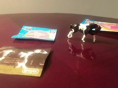 Breyer mini whinnie surprise. series 2.  Rio. Free shipping