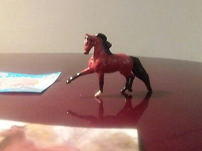 Breyer mini whinnie surprise. series 2. HANNAH free shipping